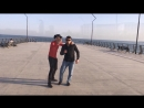Девушка Танцует Красиво С Парнем Танцоры Сломали Араба В Баку 2018 Лезгинка ALIS_Full-HD.mp4