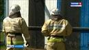 Старооскольские пожарные стали лучшими в борьбе с огнем в высотках