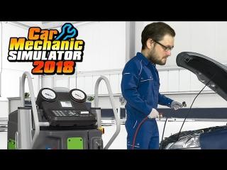 Kuplinov ► Play ДИАГНОСТИЧЕСКАЯ ДОРОЖКА ► Car Mechanic Simulator 2018 #6