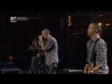 Linkin Park - Lost In The Echo - (Live Monterrey - 2012)