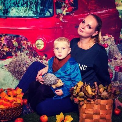 Татьяна Анферова