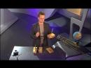 Принцип резонанса - Галилео - эксперимент с камертонами
