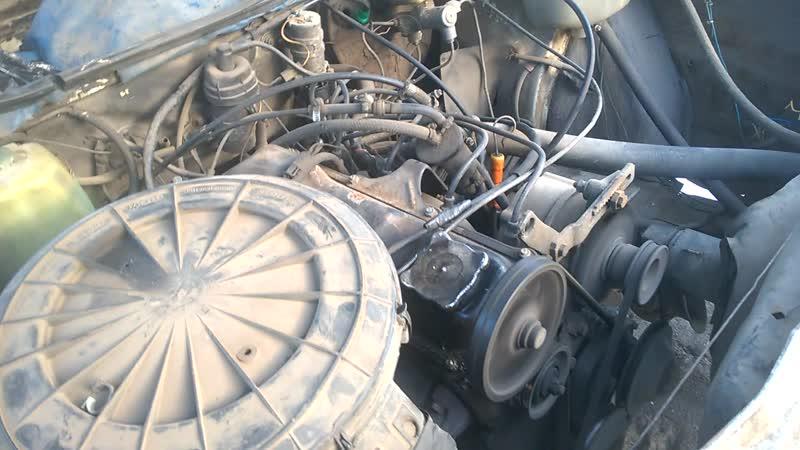 Мотор SH