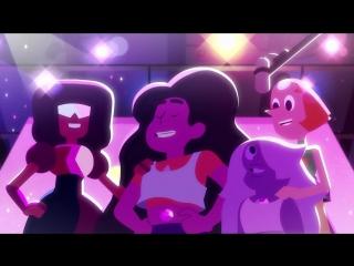 Dove Self-Esteem Project x Steven Universe  We Deserve To Shine Music Video