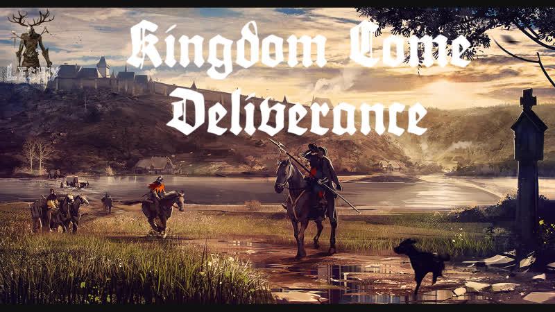 Kingdom Come Deliverance [Xbox One] - Пытаемся стать рыцарем