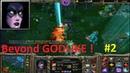 DotA 6 83d Lanaya Templar Assassin Beyond GODLIKE 2