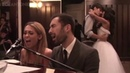 Miley Cyrus sings When I Look At You at Best Friends Wedding!