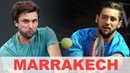 Gilles Simon vs Guido Andreozzi Highlights MARRAKECH 2019