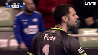 ElPozo Murcia - Palma Futsal - Jornada 29 - Temporada 2018/2019