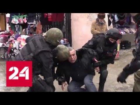Мошенники наснимали 10 миллионов с карточек московских пенсионеров - Россия 24