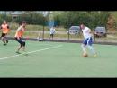 13-14 тур Футбольная Лига г. Красное Село (видеоподборка)