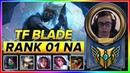 TF blade Montage - Rank 01 NA