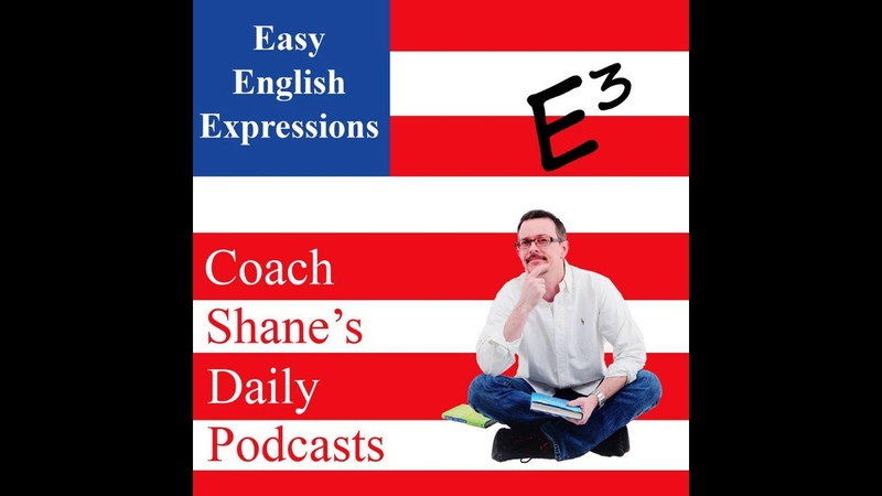 28 Daily Easy English Expression PODCAST - to PUSH IT
