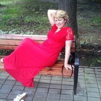 Анкета Катерина Тарабан