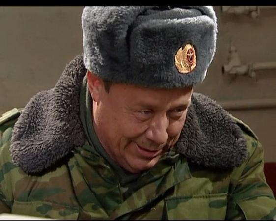 Солдаты: сезон 8, серия 16