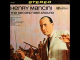 the second time around (1966) FULL ALBUM henry mancini