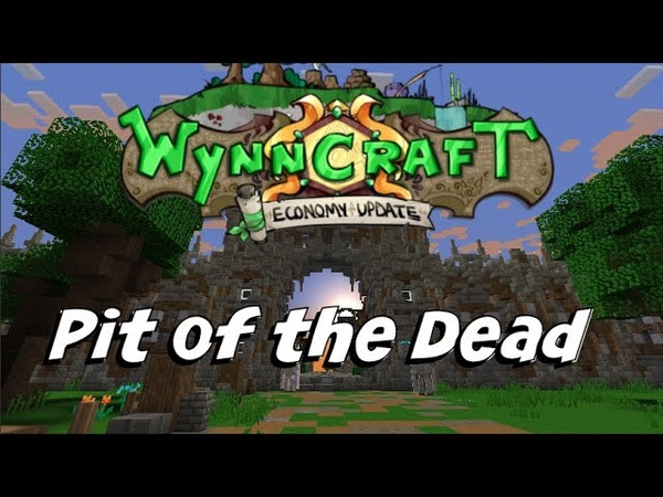 Pit of the Dead | Wynncraft Quest Guide