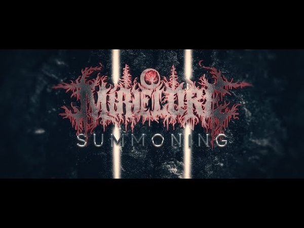 Mire Lore Summoning Ft Duncan Bentley OFFICIAL LYRIC VIDEO