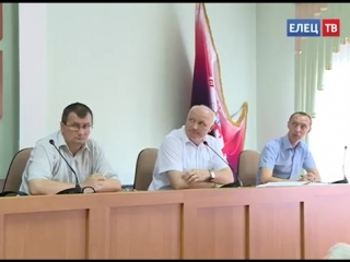 Обеспечение безопасности в День ВДВ и День ЖД рассмотрели в администрации города
