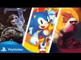 Новости этой недели на PlayStation   16 июля