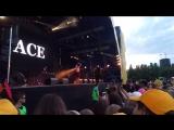 FACE - Клетка (Atlas Weekend, 08.07.2018)