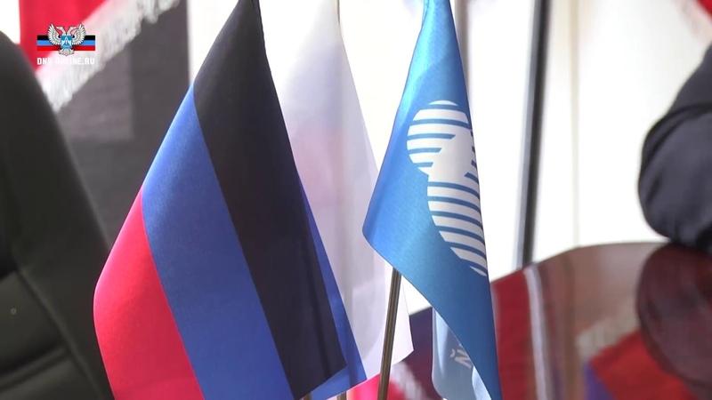 В работе Контактной группы вероятна стагнация переговорного процесса – Денис Пушилин