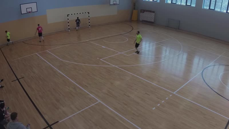 Голы команды Торнадо в чемпионате Домодедово Высшего дивизиона 20172018