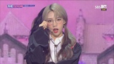 WJSN, Save Me, Save You THE SHOW 181016