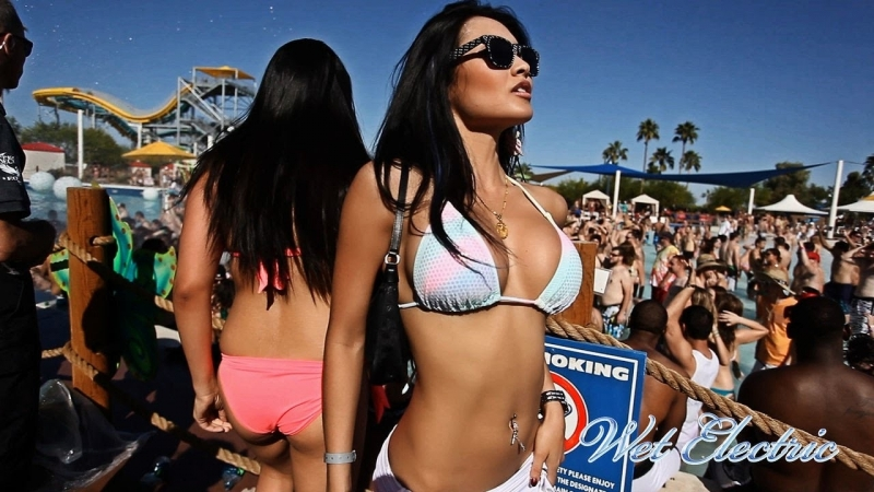 WORLD MUSIC - WET ELECTRIC – PHOENIX OFFICIAL AFTERMOVIE (2012)