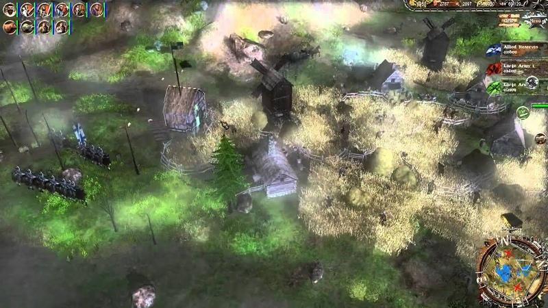 Dawn of Fantasy - Developer Diary 1