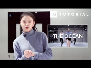 The Ocean - Mike Perry ft. Shy Martin - 1MILLION Dance Tutorial