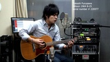 Every Night Paul McCartney ''Unplugged Gibson 1964 B-25 Takeshi Furusawa