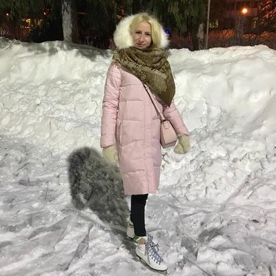 Tanya Bilyaletdinova