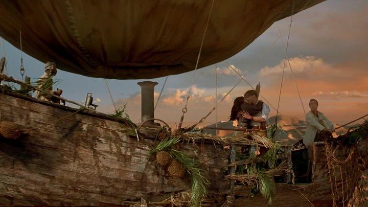 Мумия возвращается / The Mummy Returns (2001) 1080p Боевик, Приключения, Триллер, Фэнтези