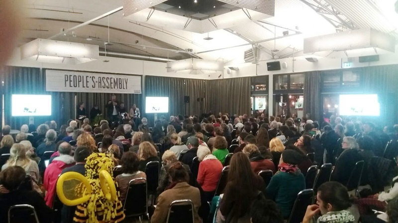 Monsanto Tribunal and People's Assembly, The Hague, 14-16 October 2016 » Freewka.com - Смотреть онлайн в хорощем качестве