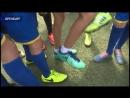 В домашнем матче ФК «Оренбург» одолел московский «Локомотив»