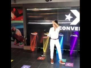 180901 ig: (jaeha_kim) @ converse korea one star golmok event