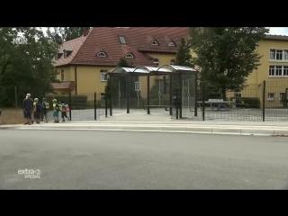 Realer Irrsinn_ Bushaltestelle nicht für Busse geeignet _ extra 3 _ NDR