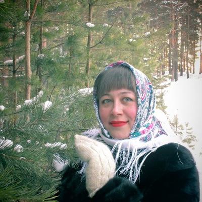 Ольга Дымшакова
