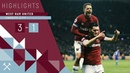 HIGHLIGHTS | WEST HAM UNITED 3-1 CARDIFF CITY