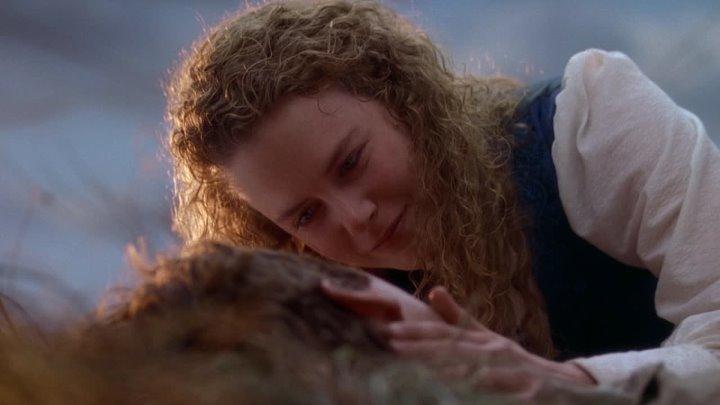 Далеко далеко 1992 драма мелодрама приключения вестерн США Том Круз Николь Кидман