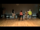 2NE1 너 아님 안돼 GOTTA BE YOU Dance Practice