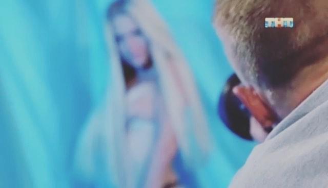 🌸 Анастасия Балинская🌸 on Instagram Первый опыт в фотосъёмке ню мне удалось получить с крутым фотографом журнала Maxim на Сейшелах Мне очень п