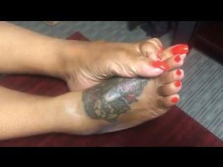 Lonzo Sex - Foot Fetish 1080