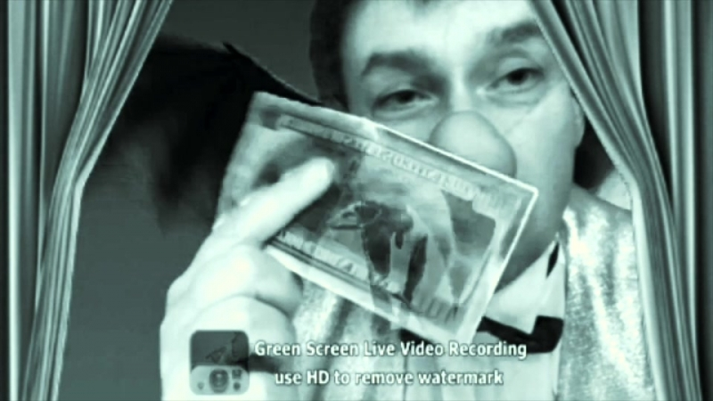 Как из обычной бумажки получить очень ну очень много денег Советы клоуна Сосискина на ночь
