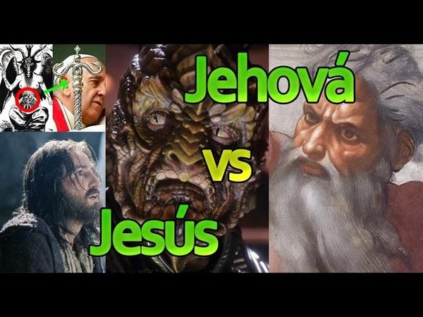 El VIDEO que YAHVE Jehová NO quiere que VEAS Ateo o religioso Sal del engaño que NOS DIVIDE