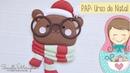 PAP Urso de Natal