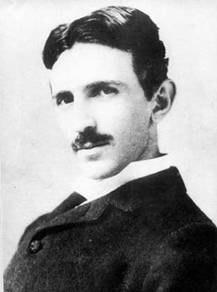 Неизвестная рукопись Николы Тесла Интуиция - это нечто такое, что опережает точное знание. Наш мозг обладает, без сомнения, очень чувствительными нервными клетками, что позволяет ощущать истину,