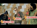 Major Lazer - Watch Out For This (Bumaye) (ft. Busy Signal, The Flexican FS Green) (Pop-Up Video)