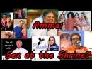 Amma - Sex at the Shrine? Hugging Saint - Sai Baba, Teal Swan, Mas Sajady, Derek O'Neill, Gail Thackray